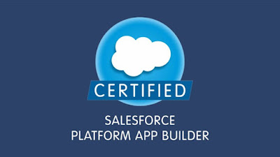 Top 5 Courses to Crack Salesforce Platform App Builder Certification Exam - Best of Lot