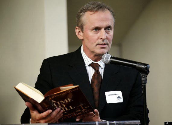 John Grisham,Biographical,Bio,Biography,Short,Life,Quotes,Facts,Information