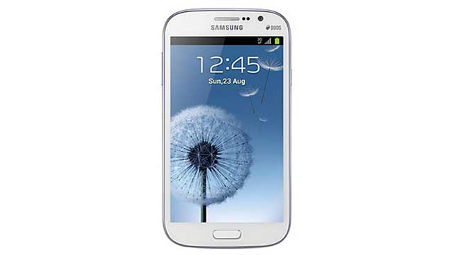 firmware - rom stock Samsung Galaxy Grand GT-i9082 Clon [MT6575]