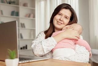 Bagaimana Cara Menjadi Ibu Yang Baik?