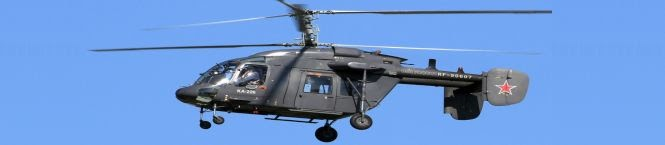 Indo-Russian Ka-226T Helicopter Project Could Become Model For Moscow's Tech Transfer Policy