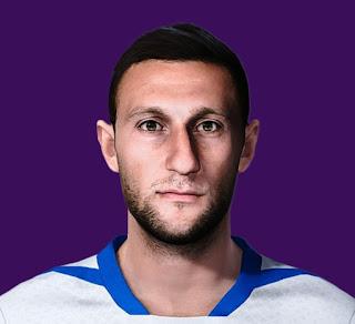 PES 2020 Faces Ivan Ordets