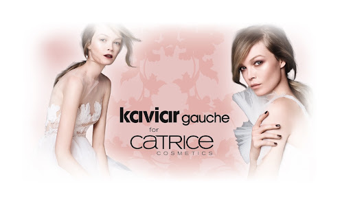 Catrice - Limited Edition - kaviar gauche