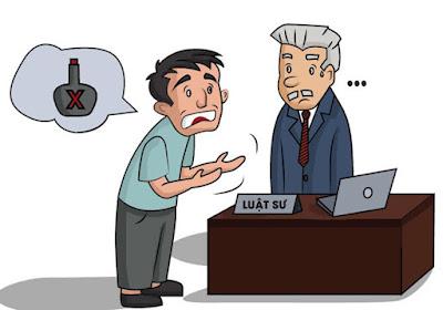 Thông báo tuyển sinh lớp nghiệp vụ luật sư