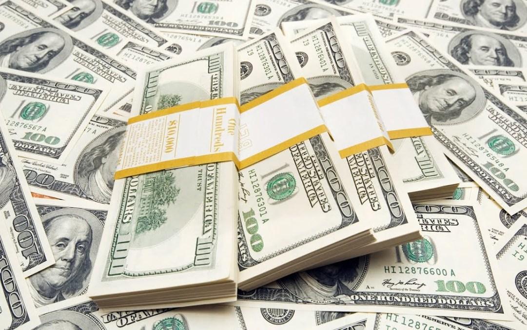 سعر الدولار الأمريكي اليوم مقابل الجنيه المصري فى البنوك المصرية