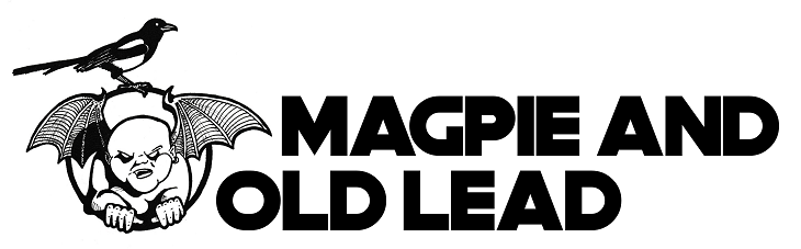 Magpie and Old Lead