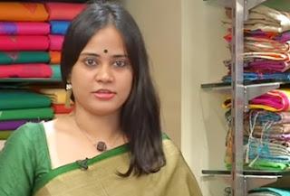 Indian Saree types | For Fashion 25-03-2017 Puthuyugam Tv