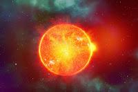 Солнце в астрологии