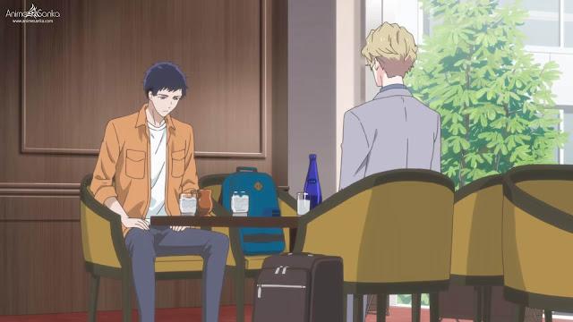 انمى Housekishou Richard-shi no Nazo Kantei مترجم أونلاين كامل تحميل و مشاهدة