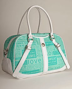 Many times people will tell me it s the Lulu Lemon brand. I connect it to  workout types and therefore it s a very functional bag because it can hold  your ... bf8e25021c20e