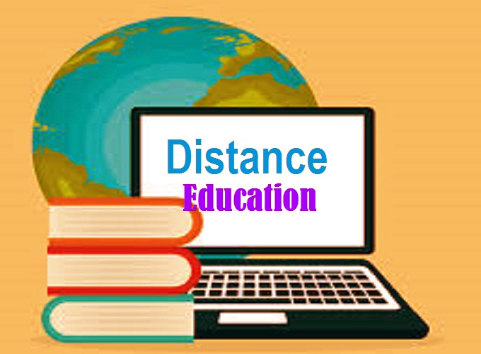 What are the Elements of Distance Education?