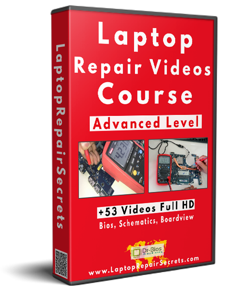 Laptop Repairing Video Paypal