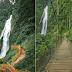 Air Terjun Silima-Lima : Air Terjun Yang Indah, Potret Keindahan, Aktivitas Wisata & Lokasi