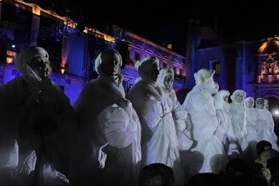 festival de teatro de calle zacatecas 2016