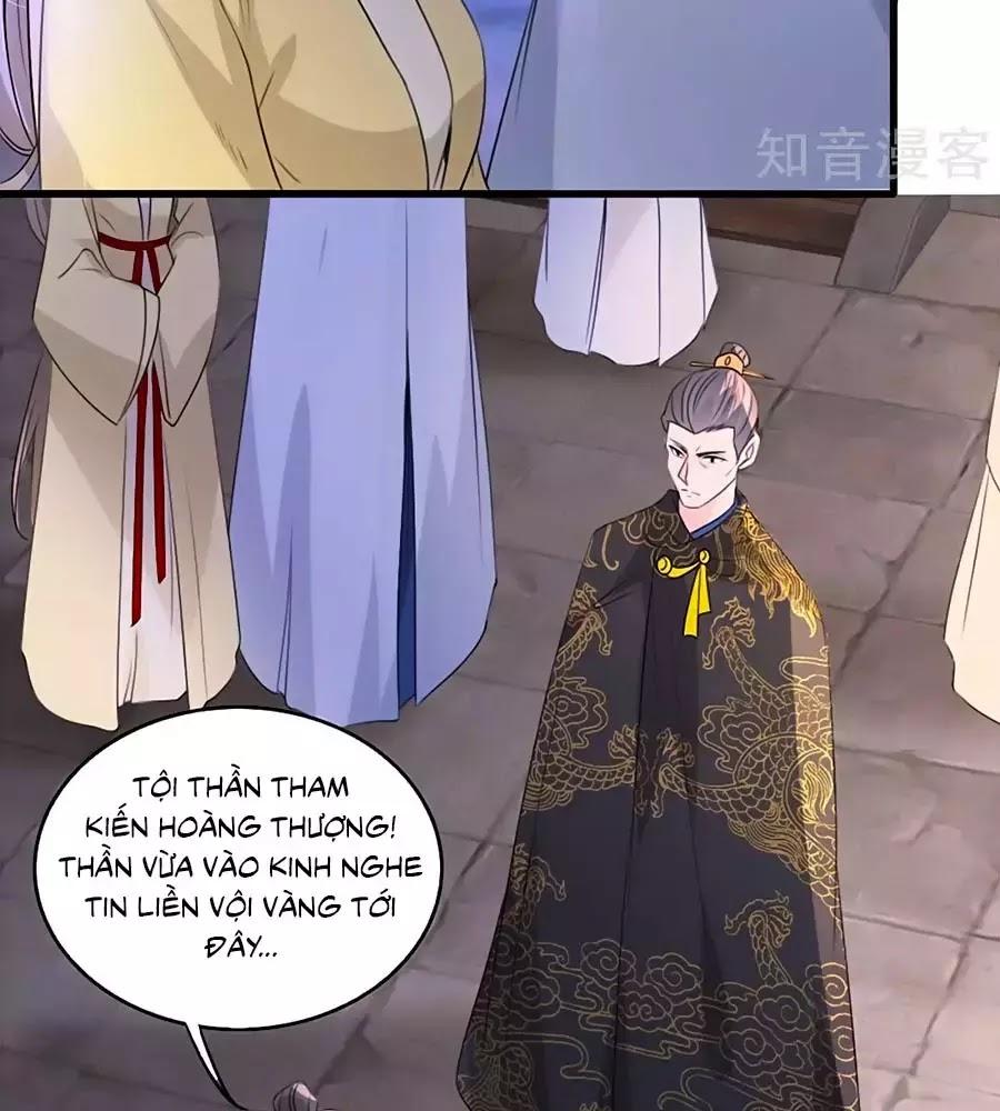 Gian Phi Như Thử Đa Kiều chap 69 - Trang 36