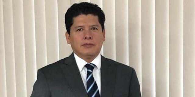 Nombra secretaria de Gobernación a nuevo vocero