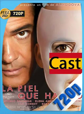 La Piel que Habito (2011) HD[720P] latino[GoogleDrive] DizonHD