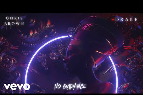 Listen: Chris Brown - No Guidance Featuring Drake