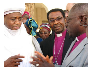 DON'T GIVE BOKO HARAM CAUSE TO REJOICE, PRESIDENCY TELLS RELIGIOUS LEADER