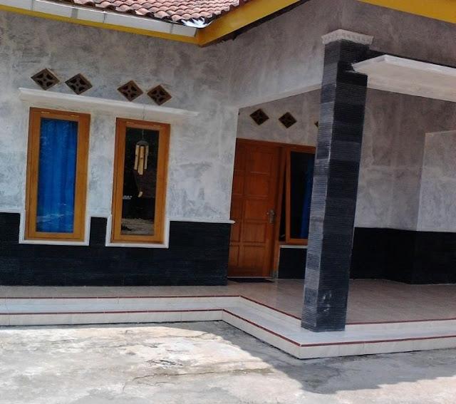 Homestay dan Penginapan Murah di Goa Pindul