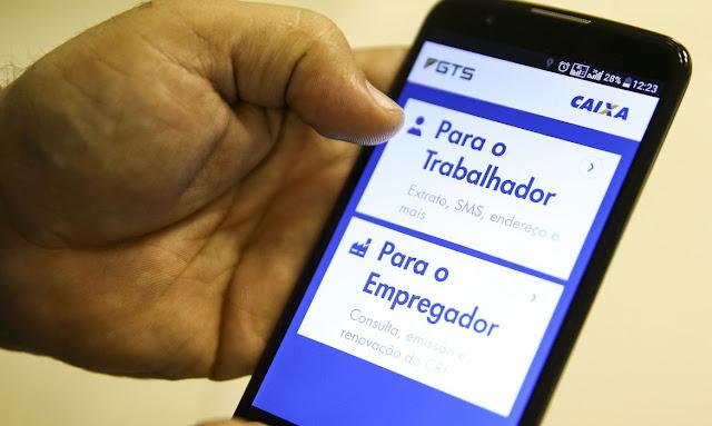 BRASIL: Caixa lançará na terça (07/04) aplicativo para cadastro em renda emergencial
