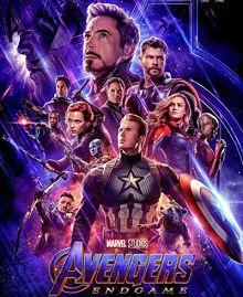 Sinopsis pemain genre Film Avengers Endgame (2019)