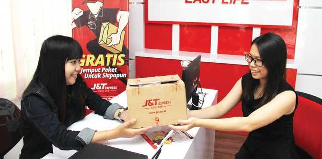 Info Daftar Alamat Dan Nomor Telepon J&T Express Padang