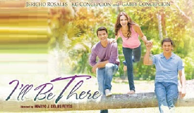 I'll Be There (2010)