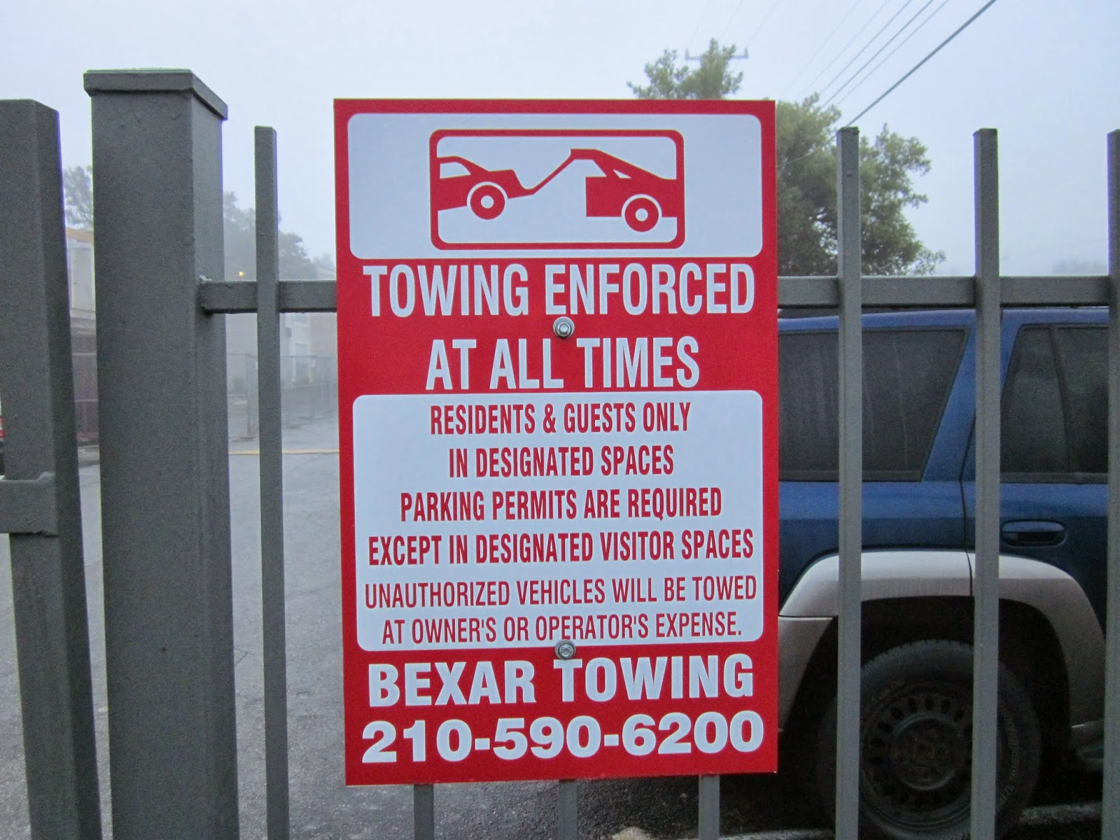Texas Towing Compliance Blog Bexar Towing Everybody