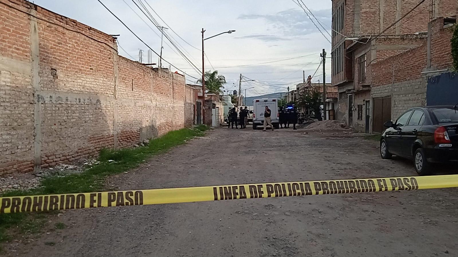 Sicarios entran a vivienda en Celaya; Guanajuato y ejecutan a niño de 7 años