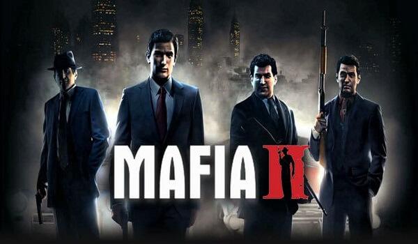 تحميل لعبة مافيا 2 Mafia للكمبيوتر مضغوطة من ميديا فاير