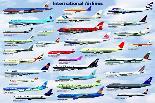 Does American Airlines Travel Internationally