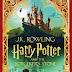 Cover Crazy - Harry Potter és a bölcsek köve - MinaLima borító