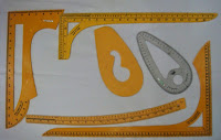 Hasil gambar untuk gambar penggaris pembentuk