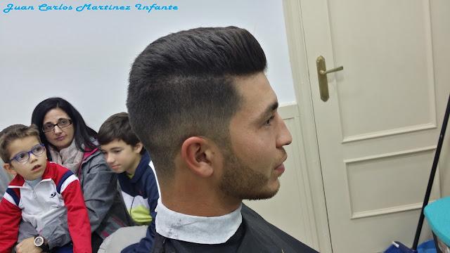 Peluquer a caballeros nuevo estilo nuevos cortes - Nuevo estilo peluqueria ...
