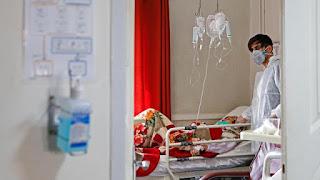 13 Dokter Di Iran Meninggal Terinfeksi Virus Corona