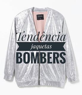 Tendencia jaquetas bombers blog renir fonseca