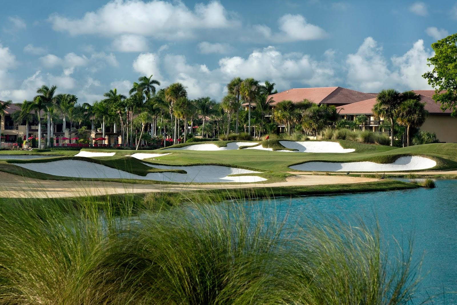 ComeSeeOrlando.com: FLORIDA - PGA National Resort and Spa Offers ...