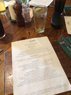 Dining, Review, Essex, The Old Windmill,South Hanningfield, Chelmsford, Sunday Roast, FdBloggers,