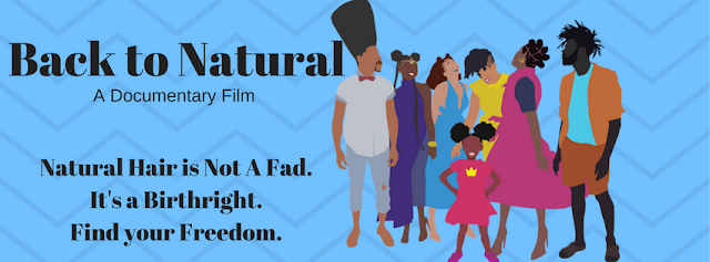 Back To Natural: A Documentary Film About The Intersection Of Hair, Politics & Identity In Black Communities Set To Screen At Mzansi Women's Film Festival