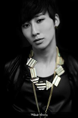 Kim Dong Hyun (김동현) - Jude