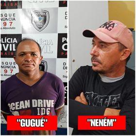 Polícia Civil de Picuí prende envolvidos em tentativa de latrocínio a comerciante de Baraúna