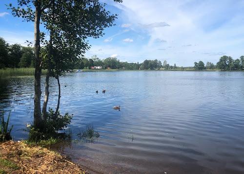 Sjön Anten