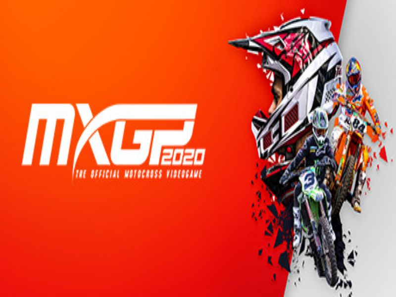Download MXGP 2020 The Official Motocross Videogame Game PC Free
