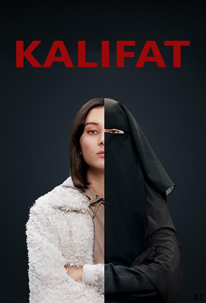 Kalifat – Saison 1 [Complete] [Streaming] [Telecharger]