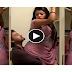 Navya Samy warm Ass raise From tv Serial gradual.