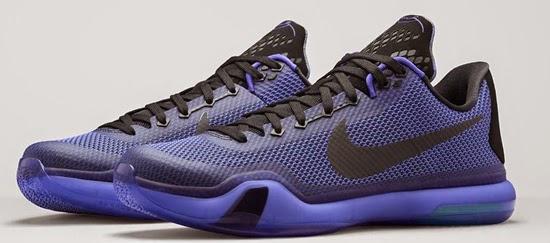 quality design 93372 fb28e Nike Kobe X