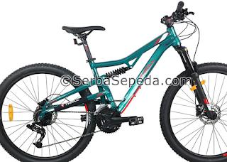 Memulai Toko Sepeda Serba Sepeda Official Store