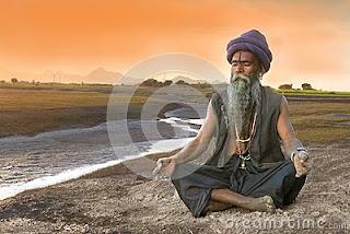 sadhu story hindi,sadhu yuvak aur jaduia ghada