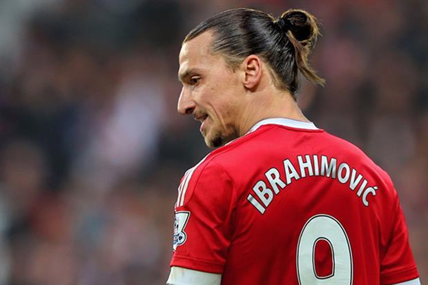 Zlatan Ibrahimovic confirma su fichaje con Manchester United